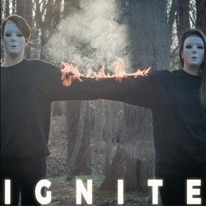 Image of Æves- Ignite (CD)