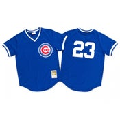 Image of CHICAGO CUBS BASEBALL JERSEY