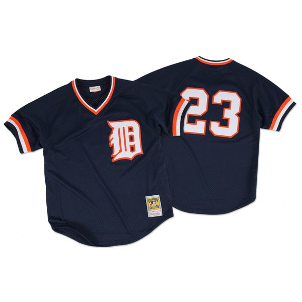 Image of DETROIT TIGERS BASEBALL JERSEY