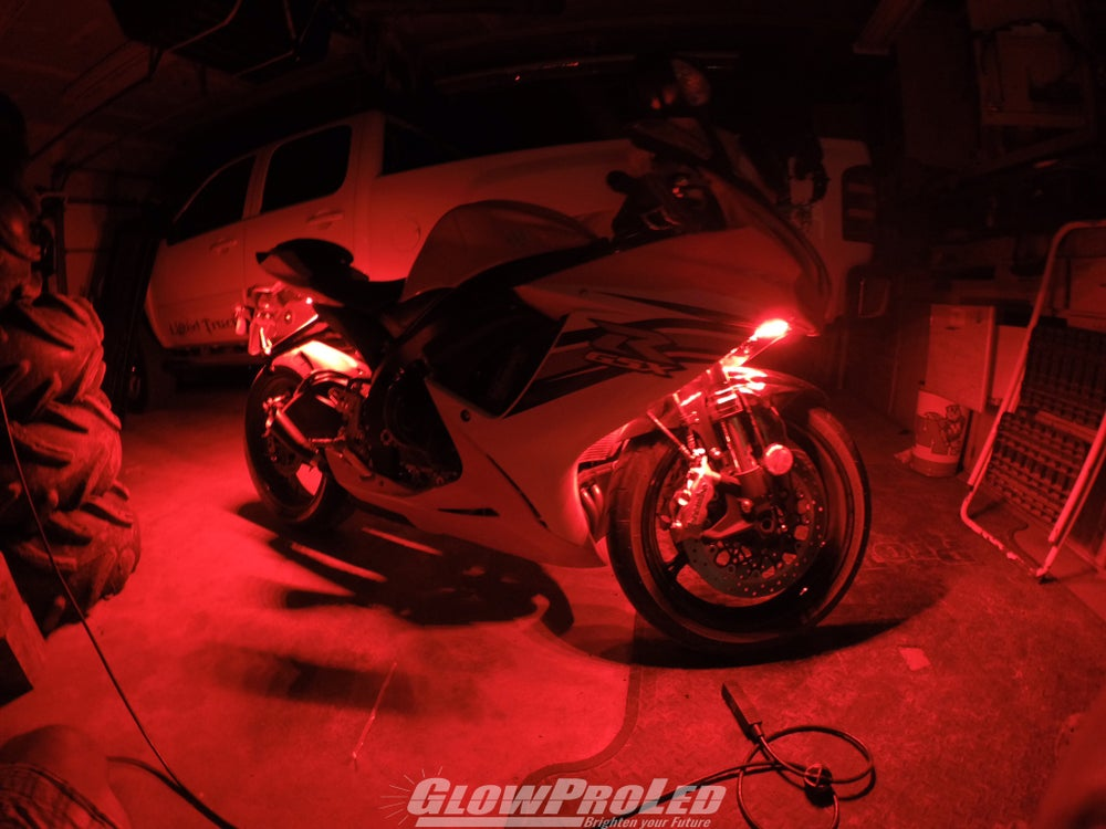 Image of BIKE LIGHTS