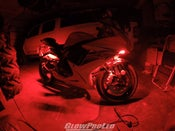 Image of (3) 1ft LED Strips (Great for motorcycles!)