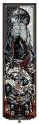 Image of VALAR MORGHULIS - Call the Banner series3 - GOD OF DEATH