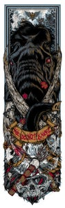 Image of WE DO NOT KNEEL - Call the Banner series3 - MAMMOTH