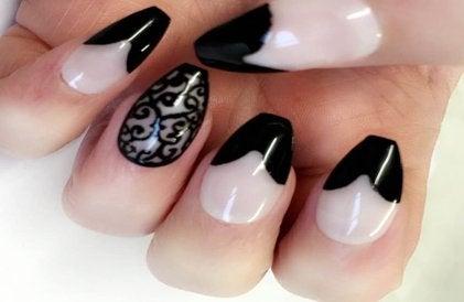 Image of Black Lace