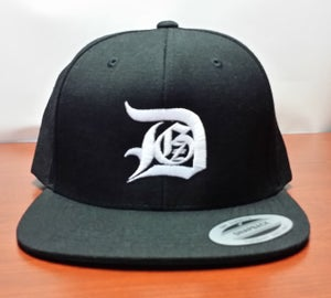 Image of Demigodz: Official DGZ Snapback Hat [BACK IN STOCK!]