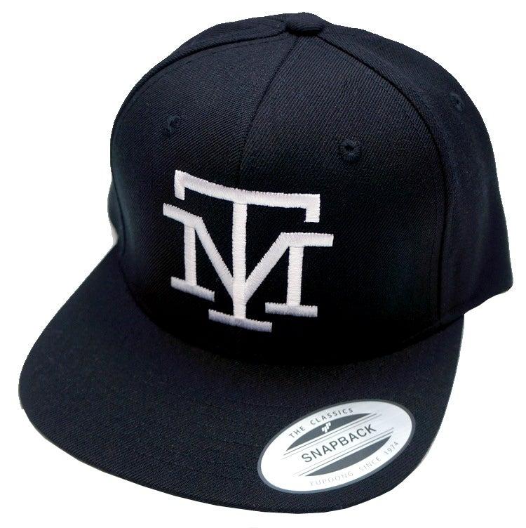 Image of TM Logo Snapback
