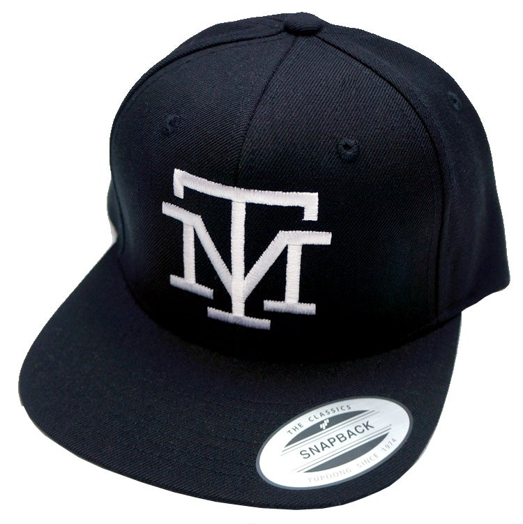 Image of TM Logo Snapback