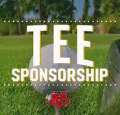 Image of Tee Sponsorship