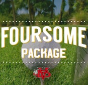 Image of Foursome Package