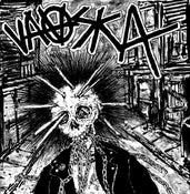 Image of VAASKA - FUTURO PRIMITIVO EP