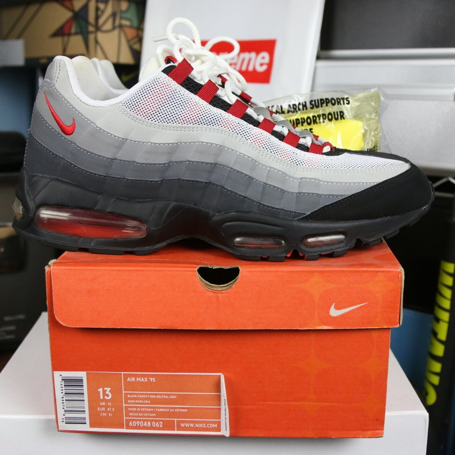 "Image of 2005 ""Chili"" Air Max 95"