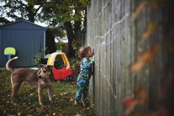 Image of In Life Through Their Eyes: Documenting a Childhood They'll Remember with Allie Wilson