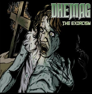 "Image of DHEMAG ""The Exorcism"""