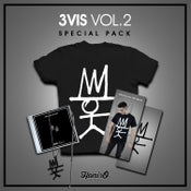 Image of 3VIS2 SPECIAL PACK