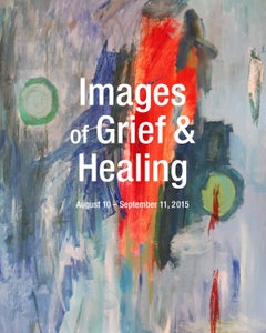 Image of Images of Grief and Healing Catalog