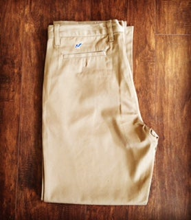 Image of Cochino pant from the RTG collection