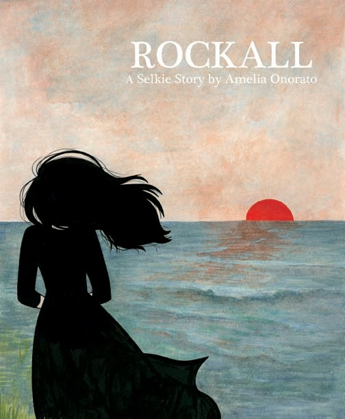 Image of Rockall: A Selkie Story