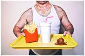 Image of Aqua Teen Hunger Force Meal