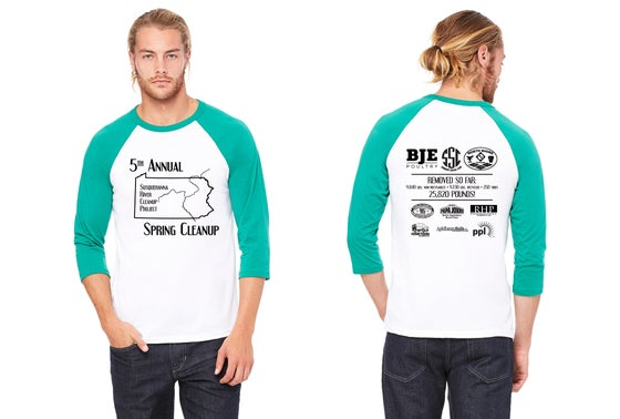 Image of SRCP 2016 5th Annual Baseball Tee (Adult & Youth)