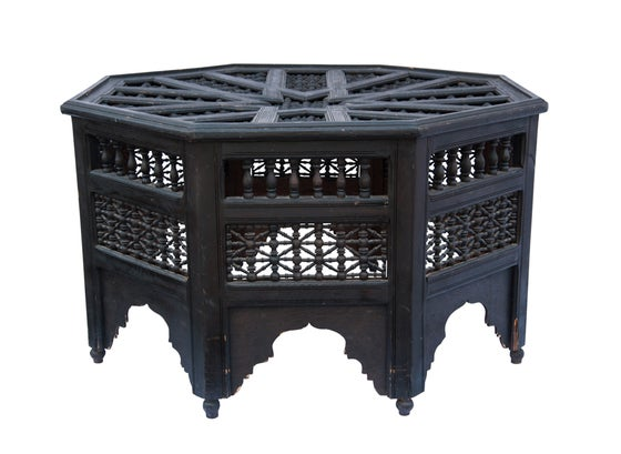 Image of Indian Side Table