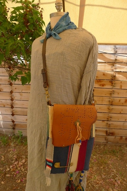 Image of DESERT WITCH ROOT BAG #1