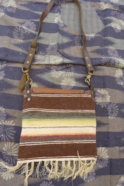 Image of DESERT WITCH ROOT BAG #2