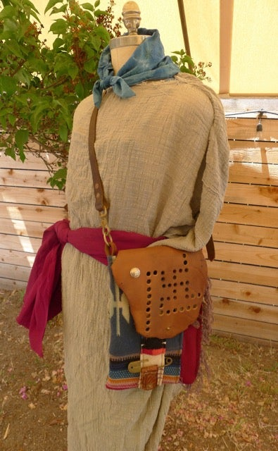 Image of DESERT WITCH ROOT BAG #3
