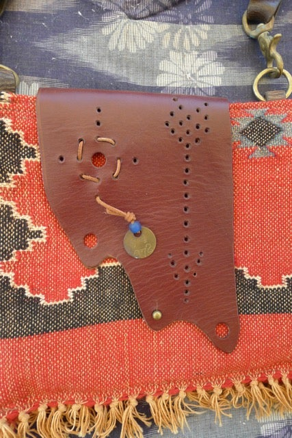 Image of DESERT WITCH ROOT BAG #7