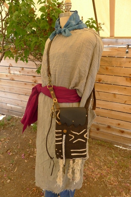 Image of DESERT WITCH ROOT BAG #9