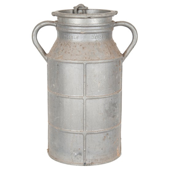 Image of Milk Pail