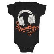 Image of BABY - BK Headphones