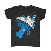 Image of KIDS - Space Shuttle