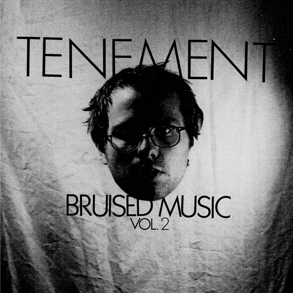 Image of BRUISED MUSIC, VOLUME 2 LP