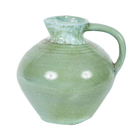 Image of Pottery by a Dane