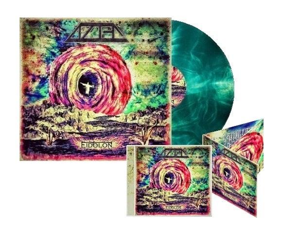 Image of Eidolon CD & Vinyl Bundle
