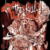 Image of The Kill - Kill Them All Cd