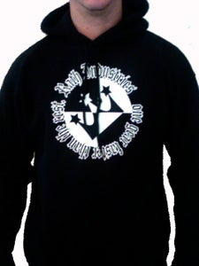 Image of One Gear Faster Hoodie