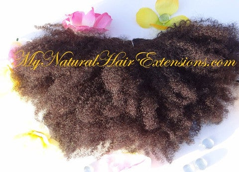 Image of Afro Kinky Extensions