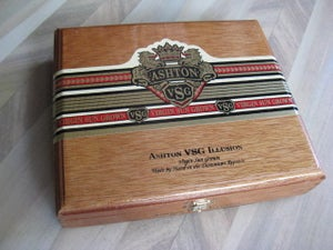Image of Ashton VSG