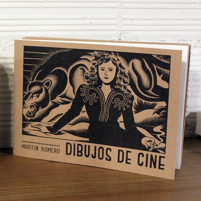 Image of Dibujos de Cine #1