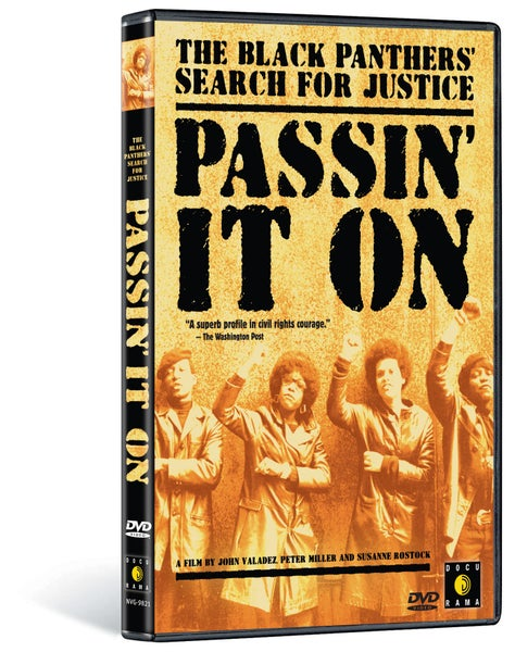 Image of Passin' It On