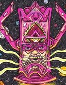 Image of Galactus PRINT