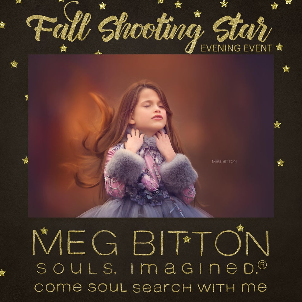 Image of Fall Shooting Star - October 14th, 2016