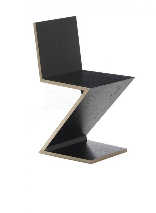 Image of Zig Zag szék