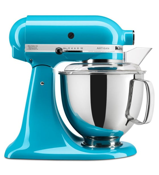 Image of KitchenAid Artisan robotgép