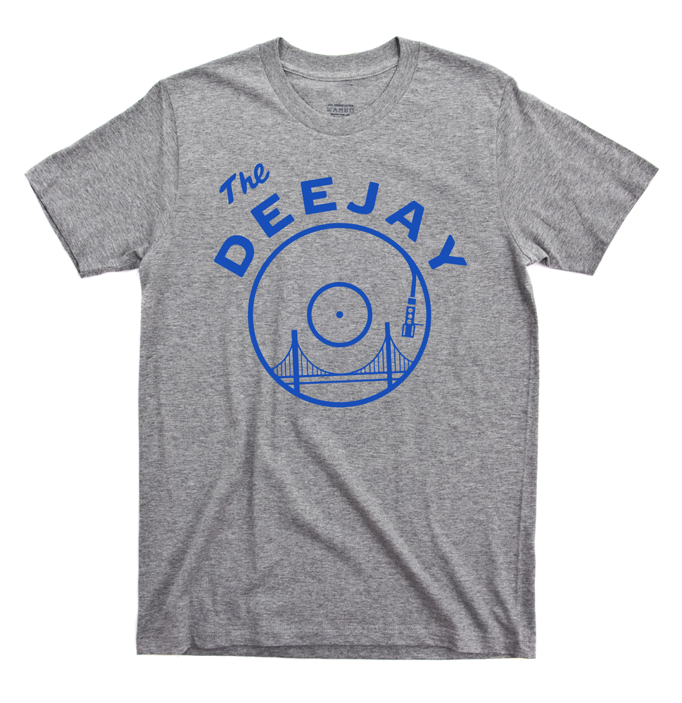 Image of The Deejay Shirt
