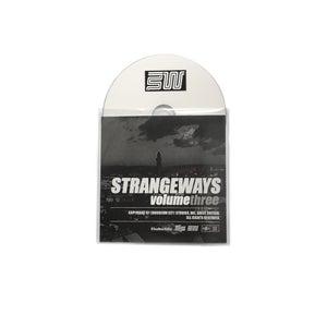 "Image of ""Strangeways 3"" DVD by Andrew Clarke"