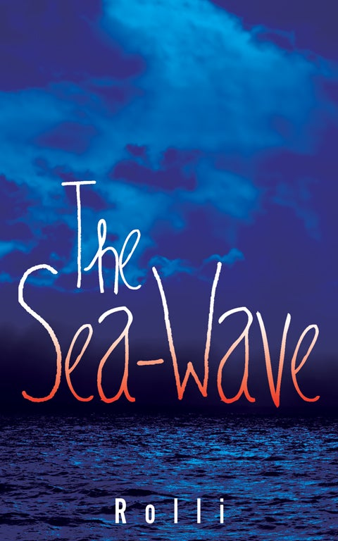 Image of The Sea-Wave