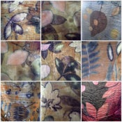 Image of SEPT 30 - OCT 2, 2016 Workshop in Fort Collins, CO: Dyeing and Printing with Natural Plant Materials