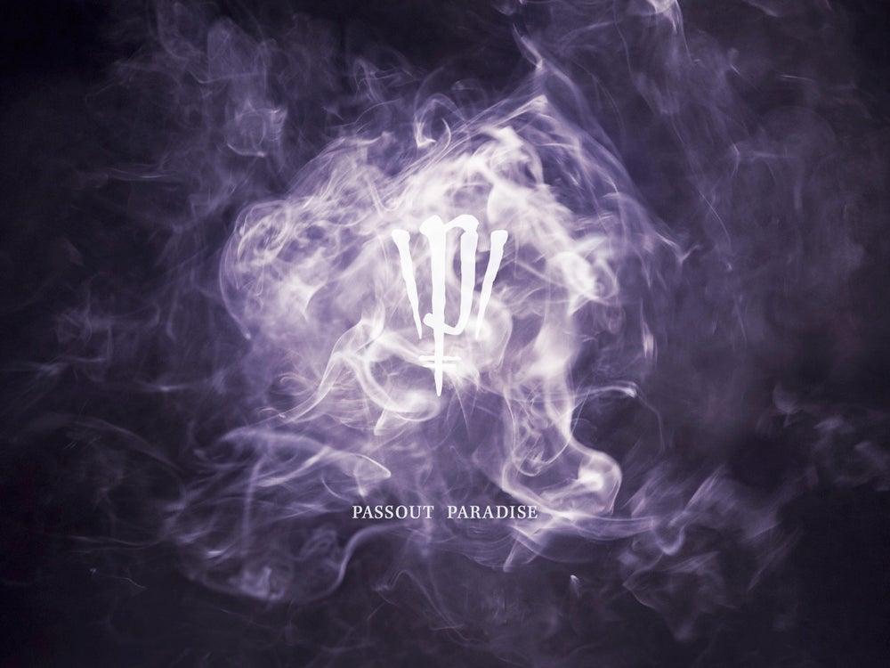 "Image of PATHWAYS - CD ""PASSOUT PARADISE"""